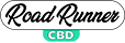 Road Runner CBD Logo